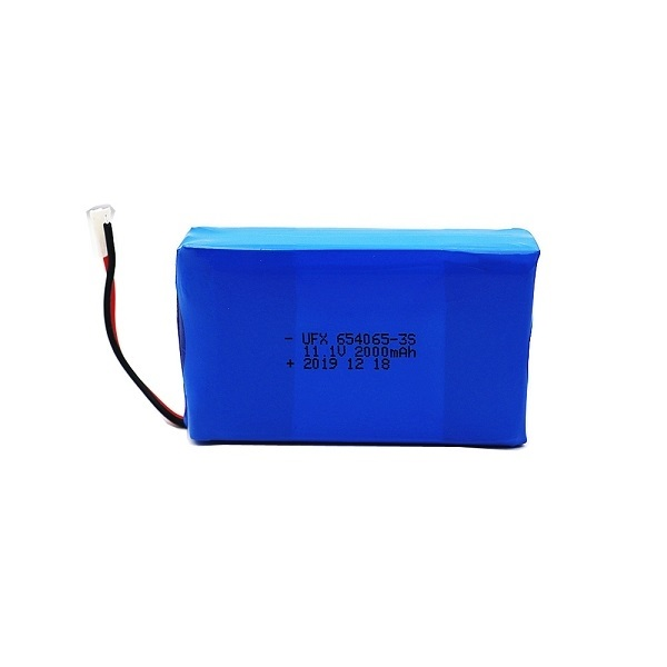 maintenance methods for lithium-ion battery pack