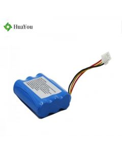 18650 2S Lithium Battery