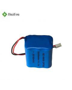 18650-5S 2500mAh Battery,