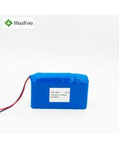 18650 Batteries for Water Purifier HY 18650 7S2P 25.9V 5200mAh Li-ion Battery Packs