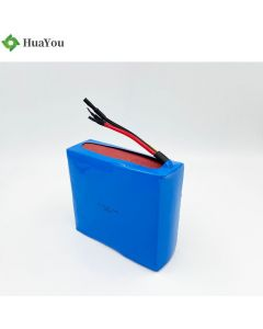 Medical Battery - HY 1438145 - 7.4V - 7000mAh - Lithium Ion Battery - Rechargeable