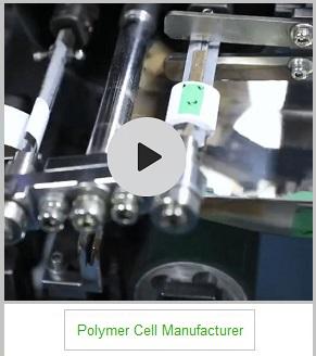 polymer cells manufacturer